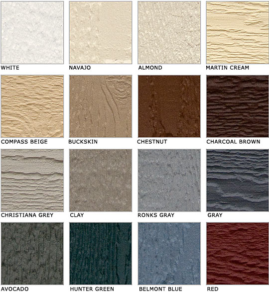 exterior paint colors wood siding photo - 3