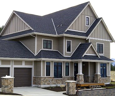 Exterior paint colors wood siding interior exterior doors - Painting wood siding exterior decor ...