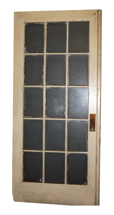 extra wide exterior french doors photo - 2