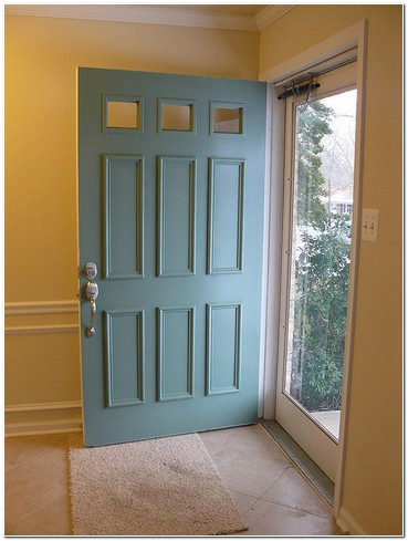 extra wide exterior french doors photo - 3