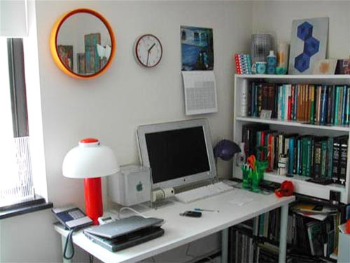 feng shui office wall decor photo - 5
