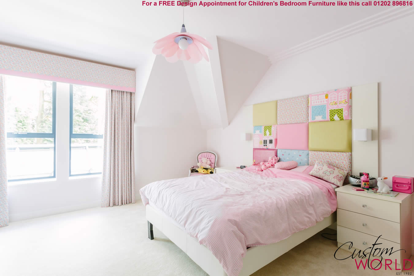 Fitted Bedroom Furniture For Kids Interior Exterior Doors