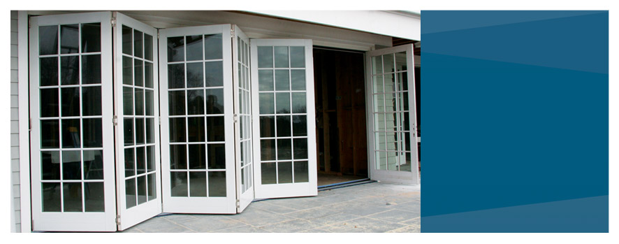 Folding French Doors Exterior The Door That Brings The Extra Light We Need In Our Home