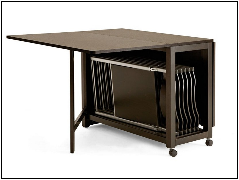 folding kitchen table ikea photo 5