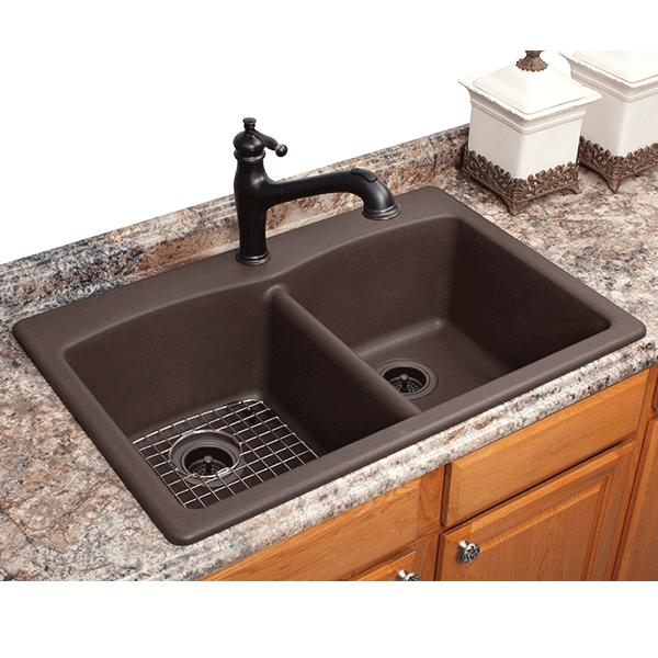 Franke Black Granite Sink Cleaner Photo   4