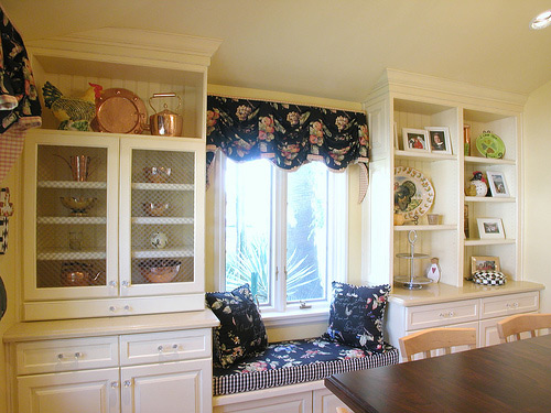 french country kitchen photo - 6