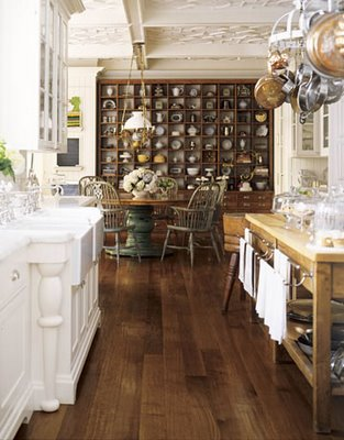 french country kitchen backsplash ideas pictures photo - 4