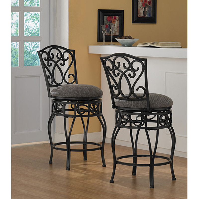 French Kitchen Stools: French Country Kitchen Bar Stools