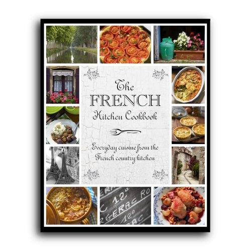 french country kitchen cookbook photo - 4