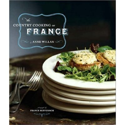 french country kitchen cookbook photo - 6