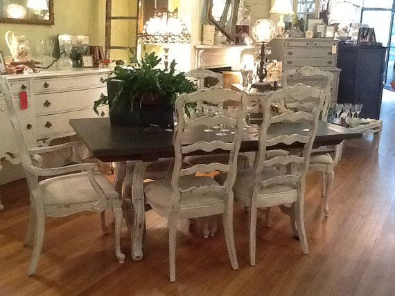 French Country Kitchen Dining Sets Photo 5