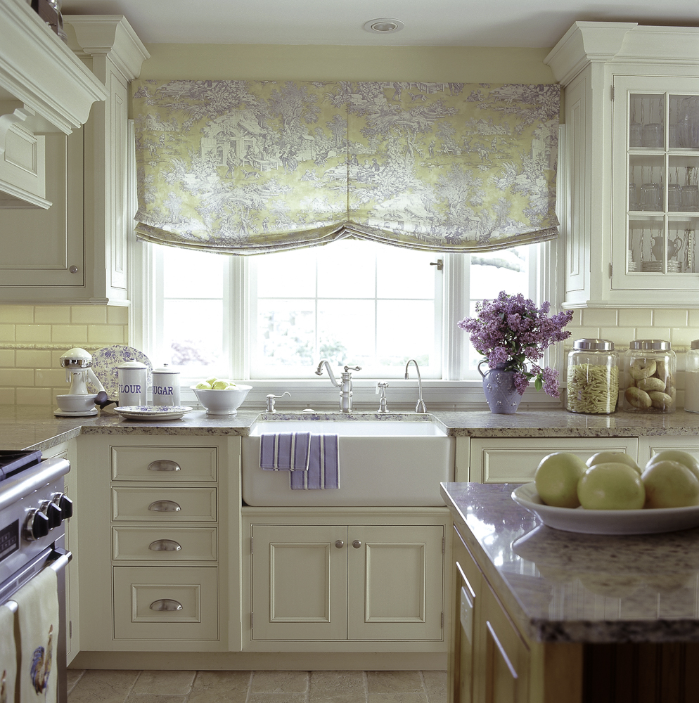 Country Kitchen Taps: French Country Kitchen Sinks - 15 Rules For Installing