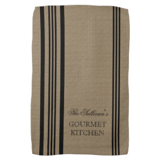 french country kitchen towels photo - 3