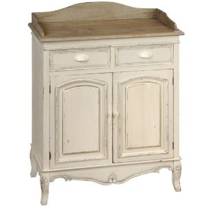 french country kitchen units photo - 3