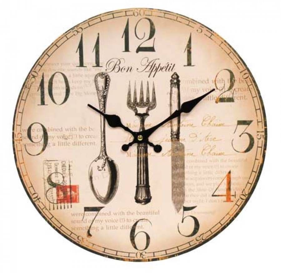 french country kitchen wall clocks interior exterior doors