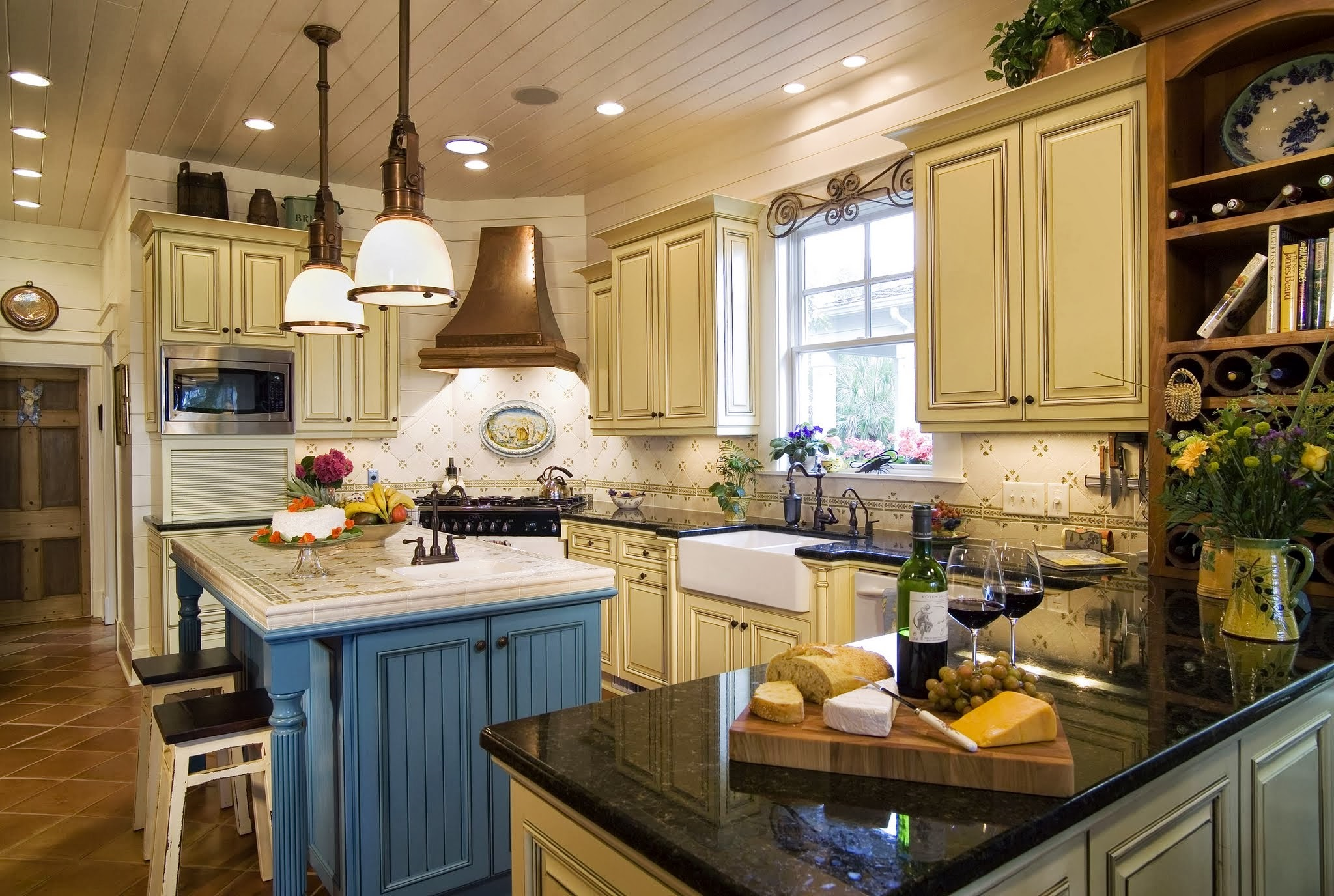 blue and yellow kitchen decor best best 25 blue yellow kitchens blue and yellow country kitchen 40 gorgeous kitchen ideas you ll