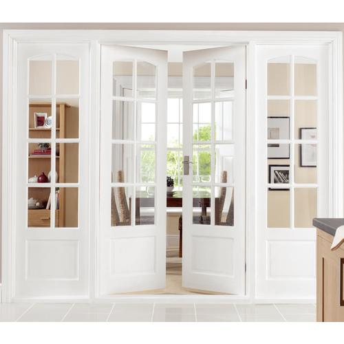 french door interior doors photo - 6