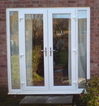 french doors double glazed exterior & Exterior French Doors. Doors Charming Replacement French Doors ... pezcame.com