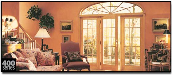french doors exterior anderson photo - 6