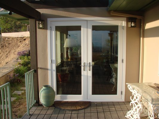 French doors exterior outswing - Stunning beyond words | Interior ...