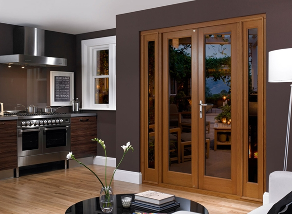 Small french exterior doors for home design ideas for French door design ideas