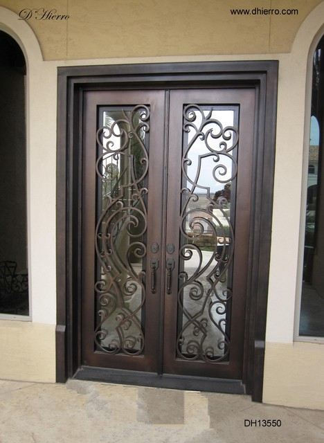 french doors exterior with screens photo - 3