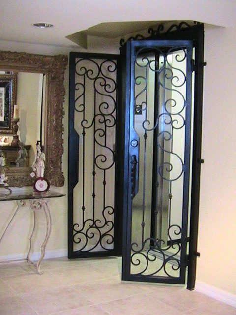 French Doors Exterior Wrought Iron Interior Amp Exterior Doors