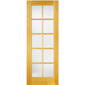 french doors interior 24 inch photo - 3