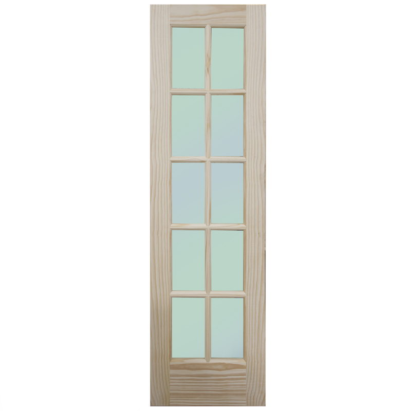 french doors interior 24 inch photo - 4