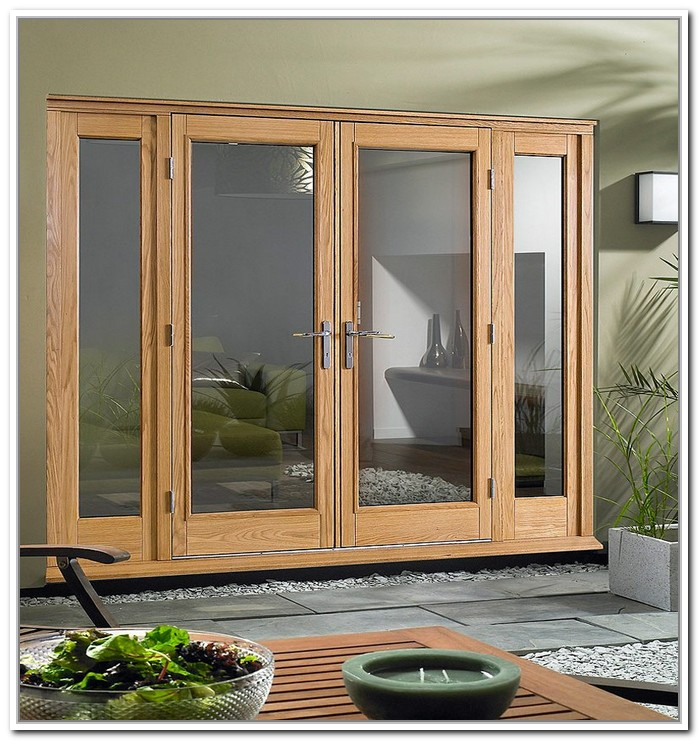 French doors interior 8 foot ideas 2016 interior for Five foot french doors