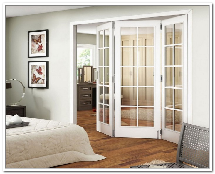 French doors interior bedroom style for Bedroom french doors