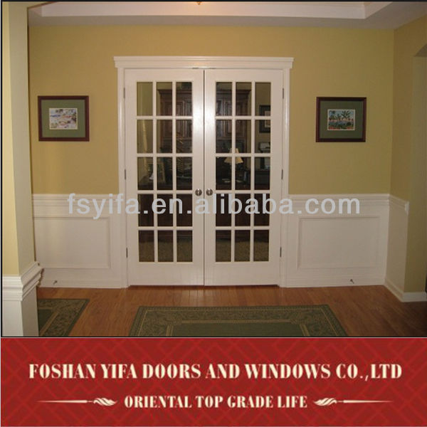 french doors interior cheap photo - 5