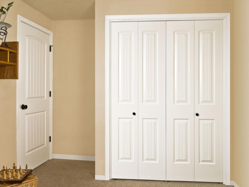 french doors interior closet photo - 3