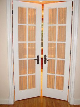 french doors interior closet photo - 6