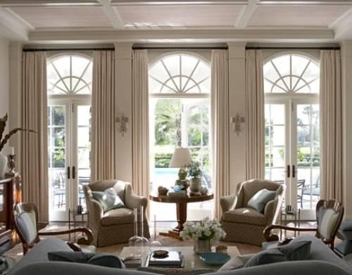 French Doors Interior Design Ideas U2013 16 Ways To Make Your Home Timeless