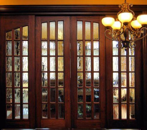 Gorgeous french interior doors dimensions pictures for Interior french doors
