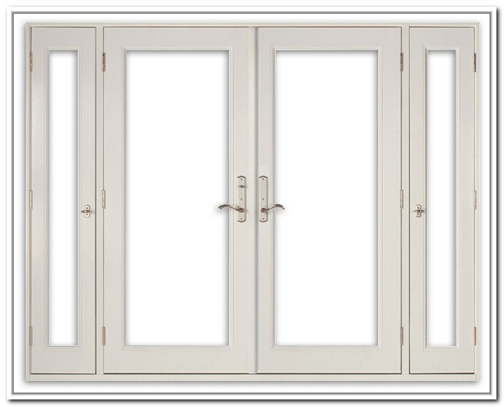 Gorgeous french interior doors dimensions pictures for Exterior french door sizes