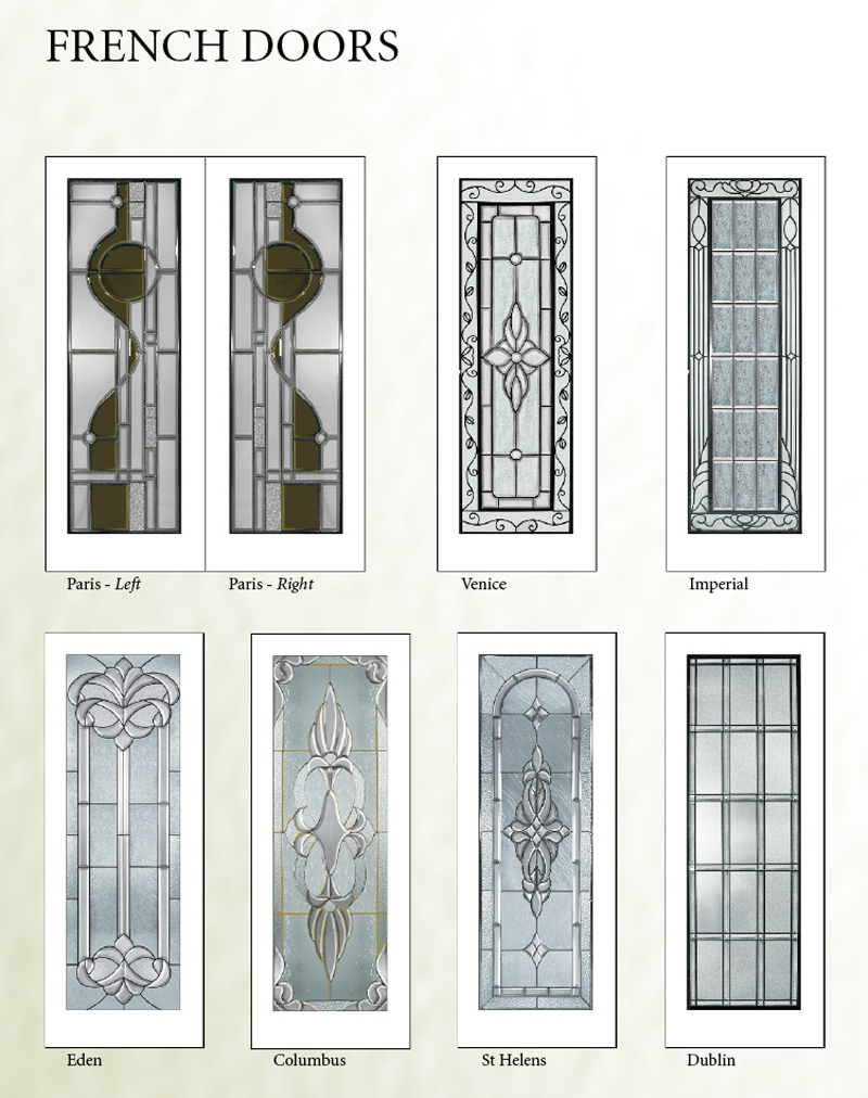 The most fascinating french doors interior sizes photos for Exterior french door sizes