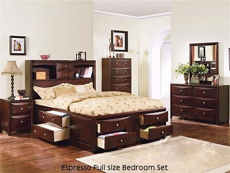 full size bedroom furniture for kids photo - 1