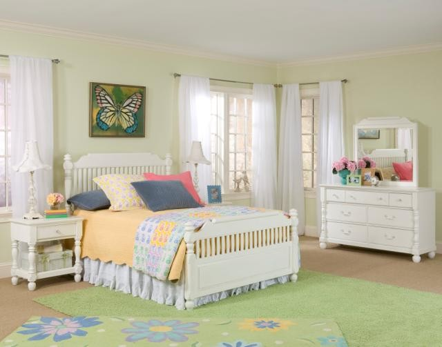 full size bedroom furniture for kids photo - 2