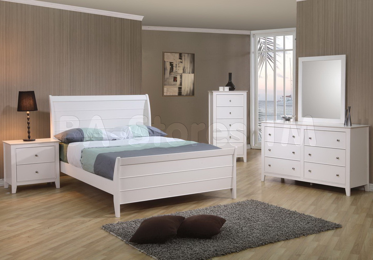 full size bedroom furniture for kids photo - 3