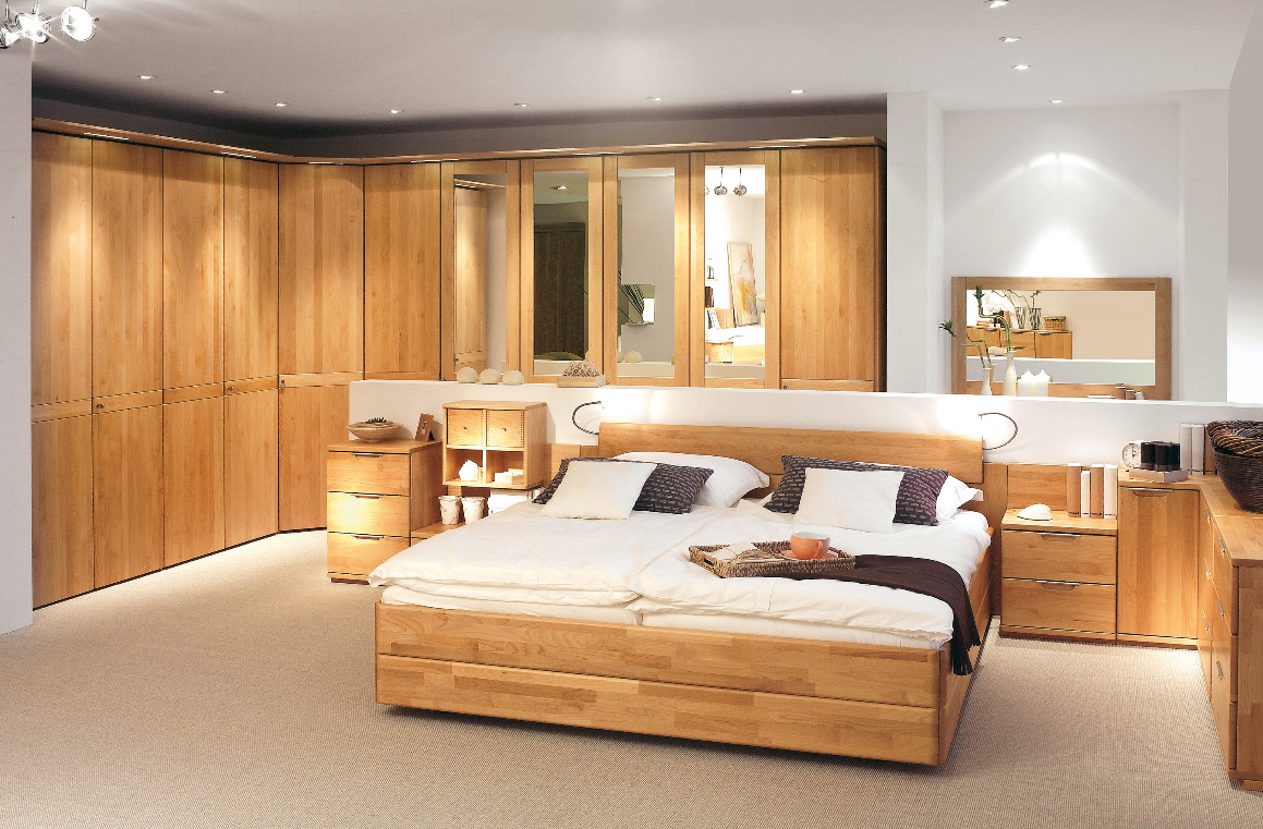 furniture ideas in bedroom photo - 5