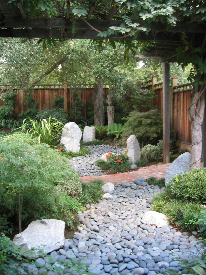 garden design asian ideas photo - 1