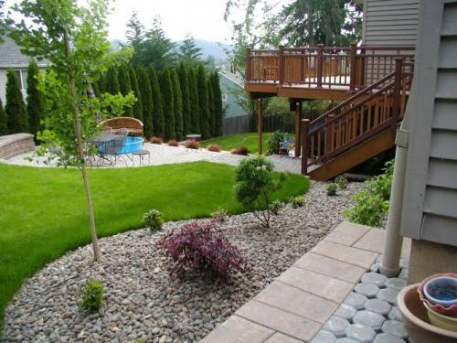 garden design ideas for children photo - 3