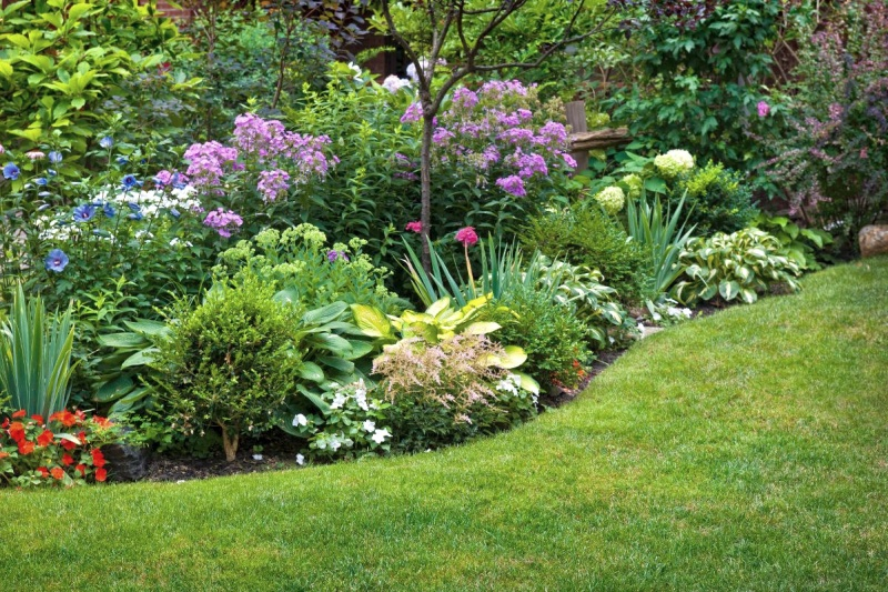 garden design ideas for terraced house photo 4 - Garden Design Terraced House