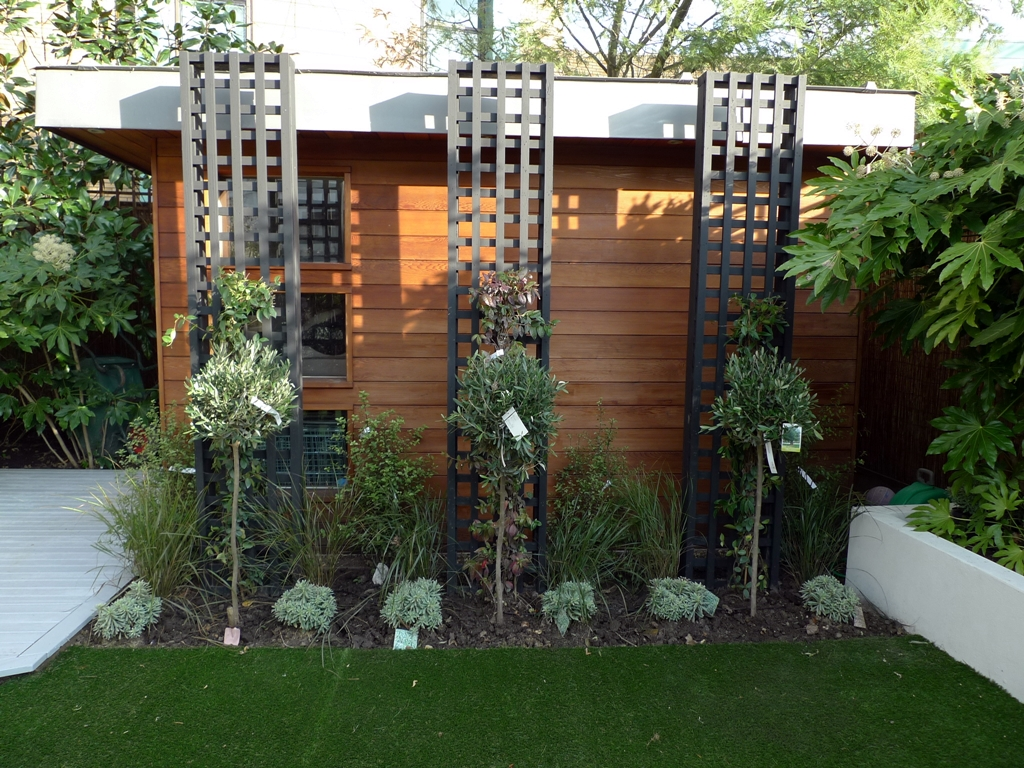 garden design ideas london photo - 2