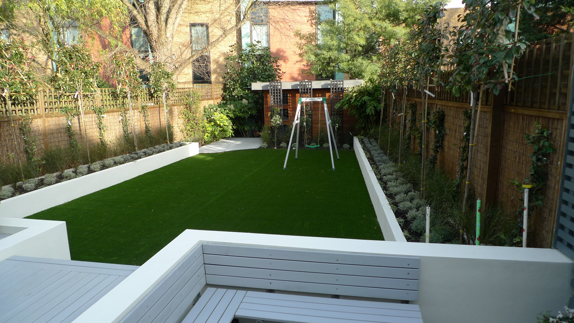 garden design ideas london photo - 3