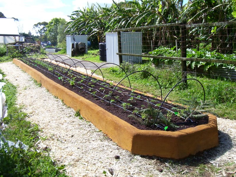Raised Garden Bed Design Ideas image of raised garden bed ideas design Garden Design Ideas Raised Beds Photo 5