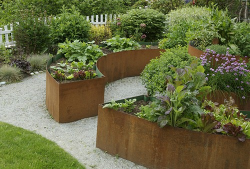 Garden Bed Design Unique Raised Garden Bed Design Ideas Tinsleypic