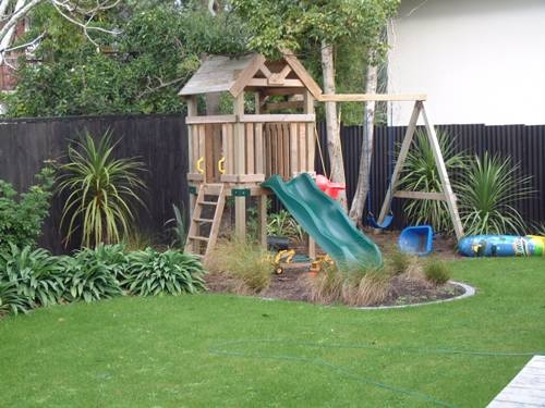 Garden Ideas Play Area 10 garden with playground design ideas | interior & exterior doors